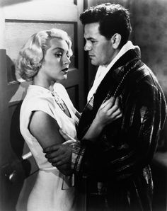 Lana Turner & John Garfield - THE POSTMAN ALWAYS RINGS TWICE