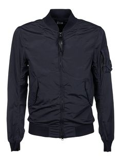 CP Company Spring Summer 2021 tech nylon jacket in blue - 10CMOW166A005864G888 Palestine People, Serbia And Montenegro, Armenia Azerbaijan, Nylon Bomber Jacket, Pitcairn Islands, British Indian, Isle Of Man, Trinidad And Tobago, Spring Outfits
