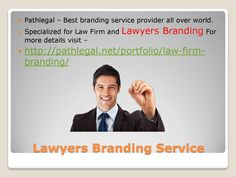Brand name is msut for all online bussiness. If you are providing any services like legal consultant or some other service you need to build your law firm brand name through online. Pathlegal provides best law firm and lawyers branding service - http://pathlegal.net/portfolio/law-firm-branding/