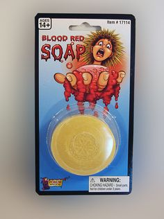 HORROR PRANK KIT....... We have combined a collection of gory gags for your Family and Friends!so who will be your first victim?!