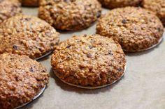 Lebkuchen aus Nüssen und Mandeln ohne Mehl - KOHLENHYD-ART