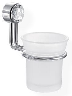 kubek łazienkowy glass holder