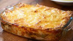 Gemüse-Lasagne I Tim Mälzer
