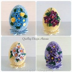 @ Antonia - 3D quilled Easter 1 (Searched by Châu Khang)