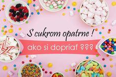 Chcete sa stravovať zdravšie, ale neviete sa vzdať sladkých jedál? To Vám poradí skúsená odborníčka avýživová poradkyňa ->>