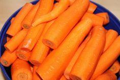 Las propiedades de la zanahoria son muchas, ¿pero las conoces todas?