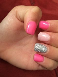 Next generation nail gel dipping powder