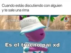 English Memes, Funny Spanish Memes, Spanish Humor, Funny Memes, Jokes, Reaction Pictures, Funny Pictures, Midnight Thoughts, Anime Crying