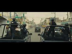 Sicario - Welcome to Juarez