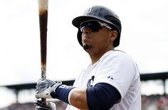 Detroit Tigers Focused On Victor Martinez, Hunter In Limbo