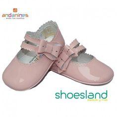 22b4df53b  badanitas  merceditas  babyshoes  shopping  bebe  rosa  pink  andanines.  Calzado infantil Shoesland