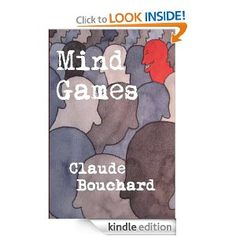 Mind Games (Barry/McCall Series)