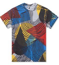 Multicolor Sangue Special Edition 02 T-Shirt
