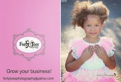 Forty Toes: WIN a Mark III or 3500 dollars cash from Forty Toes Photography and Friends!