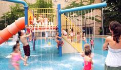 The five best sprayparks in Chicago and the suburbs | ChicagoParent.com