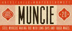 Lost Type Co-op | Muncie