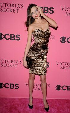 November 2011 - Happy Birthday Miranda Kerr! See Her Most Stunning Looks Ever!  - Photos