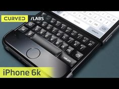 iPhone 7: This amazing concept features full QWERTY keyboard