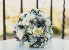 kirtlington park wedding flowers
