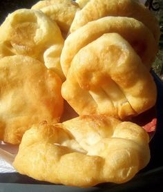 Snack Recipes, Cooking Recipes, Snacks, Best Sweets, Greek Recipes, Food To Make, Food And Drink, Chips, Lunch