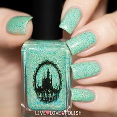 Enchanted Polish - Faux Beau BNIB $18