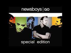 Newsboys - Something Beautiful HD    so playing in my wedding