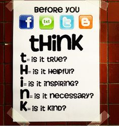 10 Great Digital Citizenship Lessons from Google ~ Educational Technology and Mobile Learning