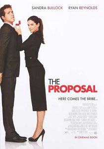 Filme: A Proposta (The Proposal)