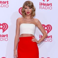 Pin for Later: A Fan Tries to Get Up Close and Personal With Taylor Swift, Fails Miserably