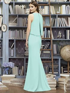 Lela Rose Bridesmaid Style LR220 http://www.dessy.com/dresses/bridesmaid/LR220/#.ViU3jjZdHIU