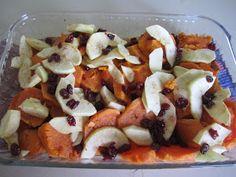 Sweet Potato and Apple Bake- Thanksgiving Side Dish! SixSistersStuff ...