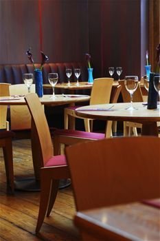 Terre a Terre Restaurant - Brighton, Bookatable.com