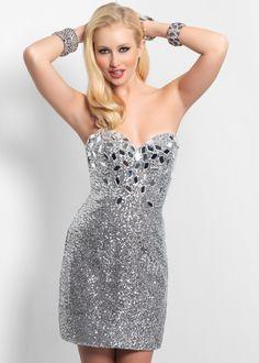 Blush Prom 9440 Dress