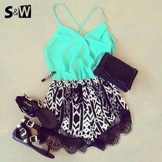 Encontre mais Shorts Informações sobre Suewong 2015 nova moda Black Lace Shorts Feminino Plus Size Sexy mulheres Casual curto grátis frete, de alta qualidade Shorts de Sue Wong's store em Aliexpress.com