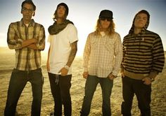 the dirty heads - summer tunes, all year tunes