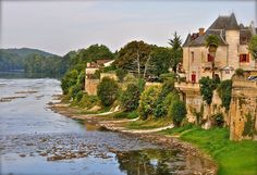 Lalinde, France