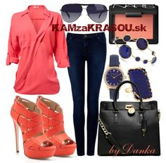 #kamzakrasou #sexi #love #jeans #clothes #coat #shoes #fashion #style #outfit #heels #bags #treasure #blouses #dress #beautiful #pretty #pink #gil #woman #womanbeauty #womanpower Urobte si babskú jazdu :) - KAMzaKRÁSOU.sk