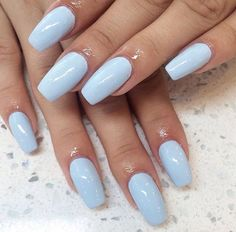 In seek out some nail designs and some ideas for your nails? Here is our set of must-try coffin acrylic nails for modern women. Acrylic Nails Coffin Short, Simple Acrylic Nails, Summer Acrylic Nails, Best Acrylic Nails, Acrylic Nail Designs, Simple Nails, Coffin Nails, Summer Nails, Acrylic Nails Pastel