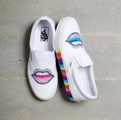 """e37a955a2a87 Vans Custom Culture on Instagram  """"Get your vote in while you still can!  Check out our 2018  VansCustomCulture finalists through the link in our bio."""