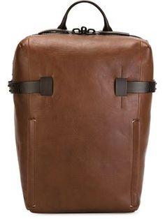 Kompakter Rucksack
