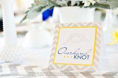 Chesapeake Bay Beach Club Bridal Show || Photo by Kimberly Brooke Photography