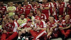 #Kimi #Kimi7 #KimiRaikkonen #Raikkonen #Iceman #scuderiaferrari #redseason #SingaporeGP #F1NightRace #f1 (September 17-20 2015) pic068