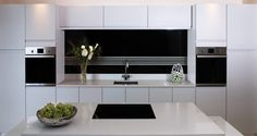 Profile Dove Grey Kitchen | Fitted Kitchens from Betta Living