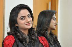 Namitha Pramod Latest Hot Glamourous Black Transparent Skirt PhotoShoot Images At Chuttalabbayi Movie Success Meet  actress Namitha Pramod