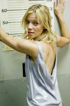 Amy Smart stars as Eve in Lionsgate Films' Crank: High Voltage - Movie still no 33 Amy Smart, Amy Acker, Female Actresses, College Girls, Celebs, Celebrities, Beautiful Actresses, Celebrity Crush, American Actress