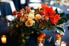 McKenzie Powell :: Floral & Event Design