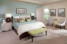 Blue Feng Shui Master #Bedroom Ideas