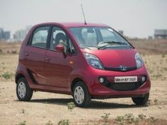 Tata Nano GenX with automatic gearbox to be launched tomorrow