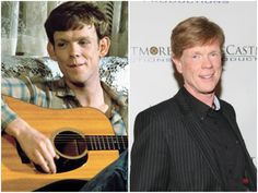 Born: February 1956 ~ Jon Walmsley is a British-American multi-instrumentalist, songwriter, actor and producer. Best know for his role as Jason Walton in the TV Show The Waltons. John Boy, British American, Family Show, Old Tv, February, Tv Shows, It Cast, Actors, Actor