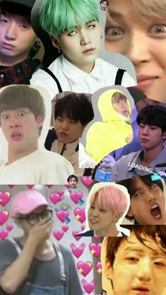 "Bts Lockscreen Bts Meme Wallpaper - ""Beyond the Scene"" Jungkook Funny, Bts Polaroid, Kpop Backgrounds, Bts Lockscreen, Bts Meme Faces, Jimin Wallpaper, Twitter Bts, Funny Wallpapers, Bts Video"